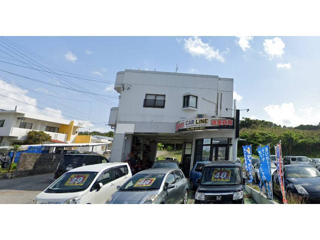 CAR LINE(6枚目)