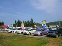 沖縄県名護市の中古車販売店のキャンペーン値引き情報ならしずか自動車販売