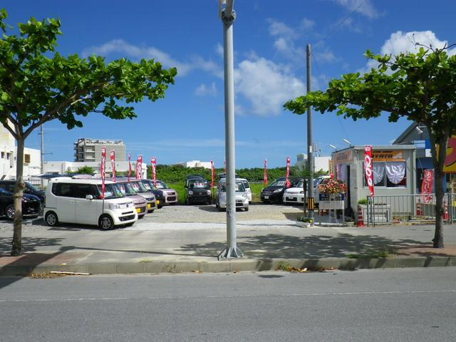 CAR SHOP HAYATO(3枚目)