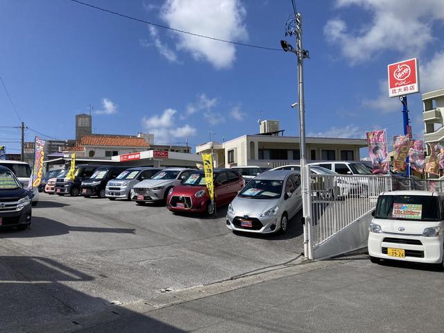 アップル 琉大前店