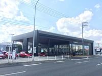 沖縄マツダ販売(株) 北谷店 店舗地図