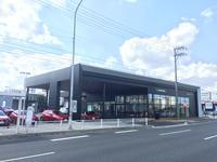 マツダブランドの発信・体験拠点をコンセプトとした新世代店舗です。