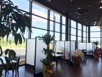 品格の高さと温かみを調和した居心地の良さを実現した空間となっております。
