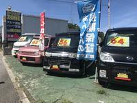 沖縄市高原にOPEN!品揃え豊富にて展示中!お気軽にご覧下さい。