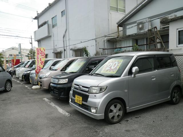 現状屋&Auto garage Sun's(2枚目)
