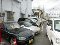 軽自動車、普通車も目玉車が常時30台ありますよ♪