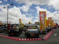 沖縄県の中古車なら飛鳥オートのキャンペーン