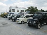 沖縄の中古車販売店なら株式会社 フリーサポートTOMO