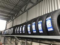タイヤや消耗品なども各種取り揃えております☆迅速な対応が可能です。