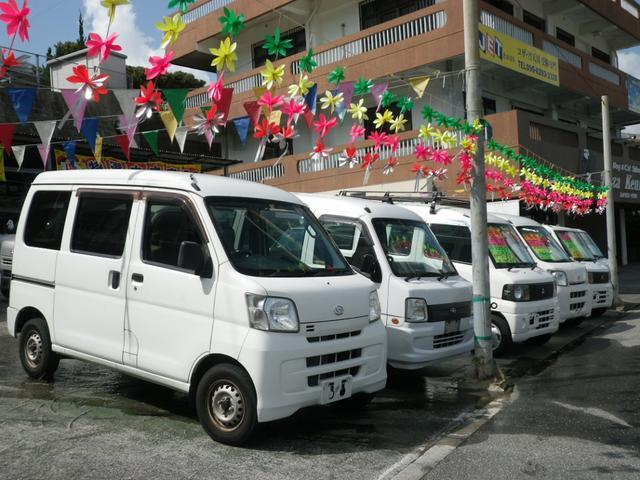 写真:沖縄 沖縄市オートプラザVIP(ビップ) 店舗詳細