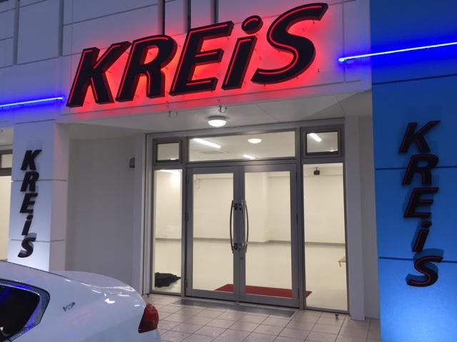 写真:沖縄 中頭郡北谷町KREiS -クライス- 店舗詳細