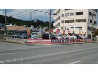 沖縄の中古車販売店 S.Sオート