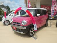 スズキの新車も販売してます!月々1万円〜で「新車生活」で新車もご検討下さい♪