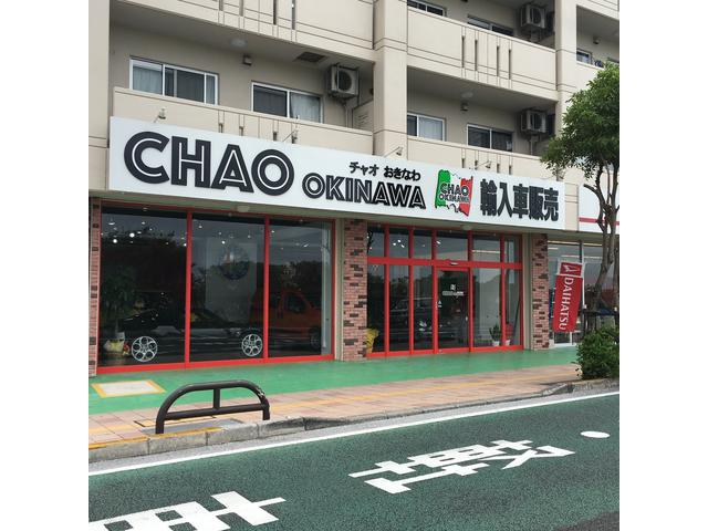 CHAOOKINAWA-チャオオキナワ 仲西自動車-