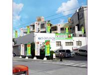 沖縄の中古車販売店 COCOCAR ココカ— 浦添店