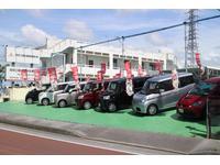 沖縄の中古車販売店なら琉球三菱自動車販売(株) 知花店