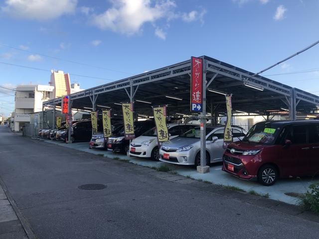 写真:沖縄 沖縄市オートガレージ連 店舗詳細