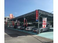 沖縄の中古車販売店 オートガレージ連