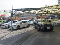 各メーカーのハイブリッド車なら当店にお任せください。確かな技術で安心のお車をご提供致します。