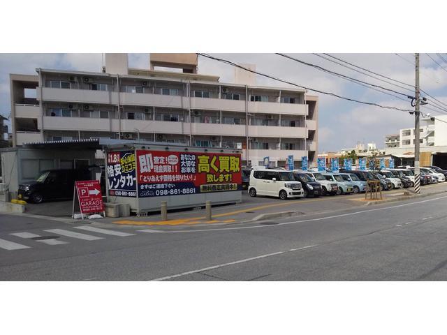 PARTY FACE GARAGE(パーティフェイス)琉大前店(3枚目)