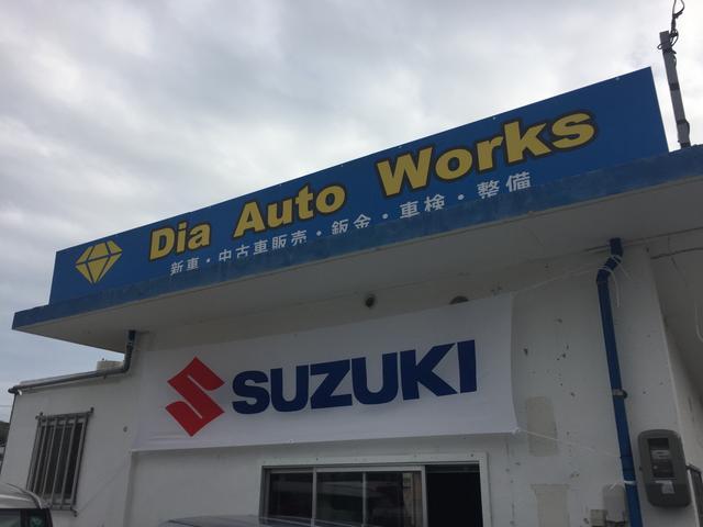 写真:沖縄 中頭郡西原町Dia Auto Works 店舗詳細
