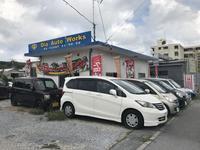 沖縄の中古車販売店ならDia Auto Works