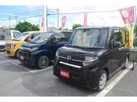 「車検のコバック各店では新車(国内全メーカー)取扱い、中古車販売も行っております。