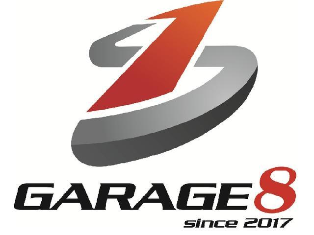 GARAGE8