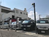 沖縄市泡瀬のハイエース専門店「JOKER'S」