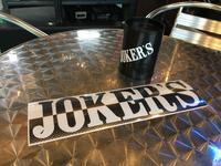 「JOKER'S」オリジナルグッズもございます!