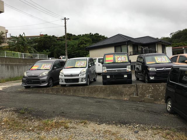 写真:沖縄 中頭郡北中城村 Total car support SIX AUTO(トータルカーサポートシックスオート) 店舗詳細