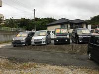 沖縄の中古車販売店なら Total car support SIX AUTO(トータルカーサポートシックスオート)