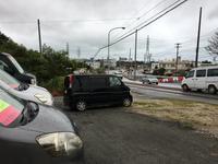 本店事務所は沖縄市泡瀬となりますので、展示車ご覧になる場合にはお気軽に御連絡下さい!!