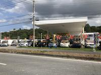 沖縄の中古車販売店 HAMAMOTO