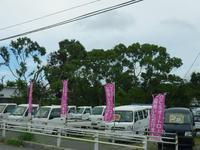 軽トラ・軽バンなど商用車も多数在庫しております!!
