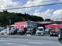 沖縄の中古車販売店ならAutoGarageS オートガレージエス