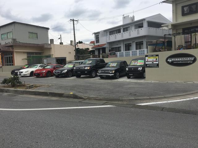 写真:沖縄 中頭郡嘉手納町Genesis car sales 店舗詳細