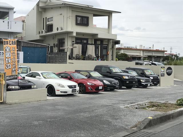 Genesis car sales(1枚目)
