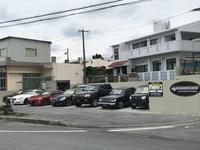沖縄の中古車販売店ならGenesis car sales