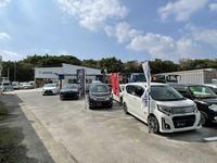 沖縄の中古車販売店 LEAR'S