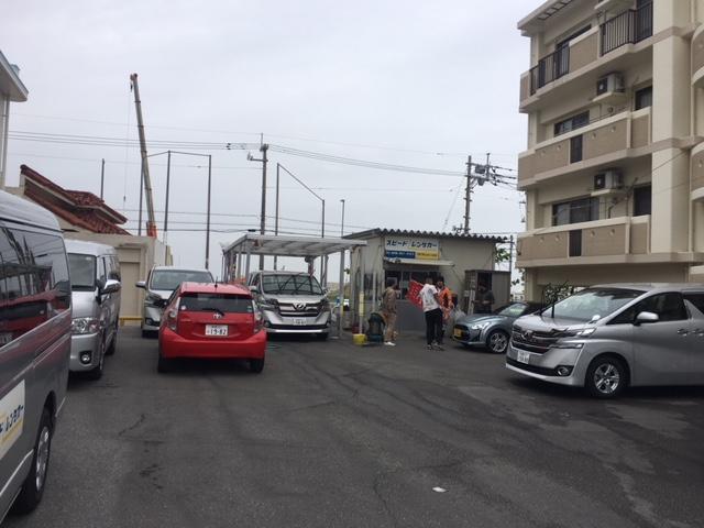 写真:沖縄 那覇市沖縄スピードレンタカー 店舗詳細