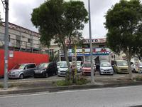 沖縄の中古車販売店 ARUYO アルヨ