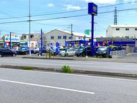 沖縄の中古車販売店 (株)カーショップJUST(ジャスト)