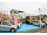 タローモータースでは、DAIHATSUをはじめ、トヨタやスズキなどの国産車を多数取り扱っています。