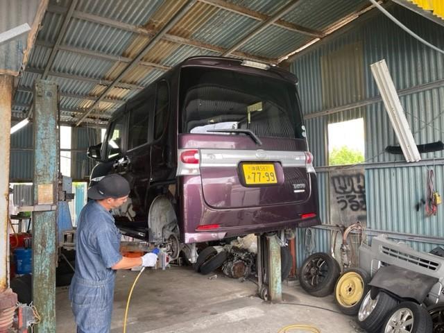 写真:沖縄 うるま市うるま自動車 店舗詳細