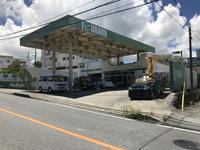 沖縄の中古車販売店 トウバルオート