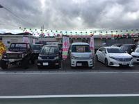 沖縄の中古車販売店 GROUND AUTO