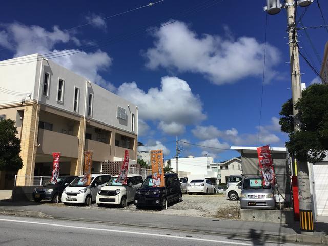 写真:沖縄 豊見城市車安売王 店舗詳細