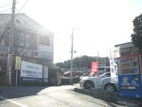 店舗の場所は浦添市の沢岻。初めての方は難しいかもしれませんが、ご案内致します☆