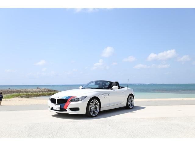 軽自動車から外車のオープンカーまでおしゃれな車両がお客様をお待ちしております。